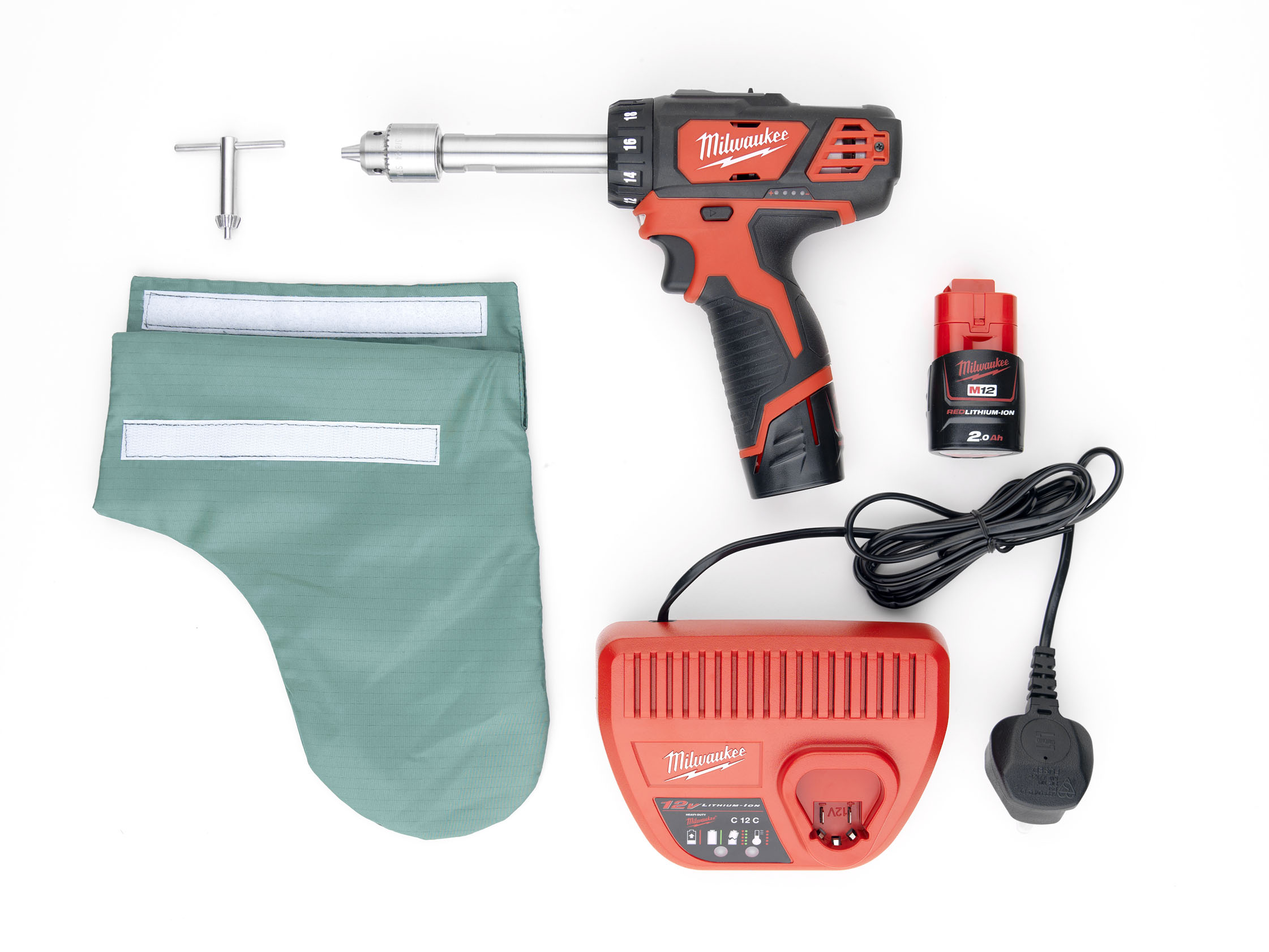 Electrical/ Battery Powered Tools and Equipment