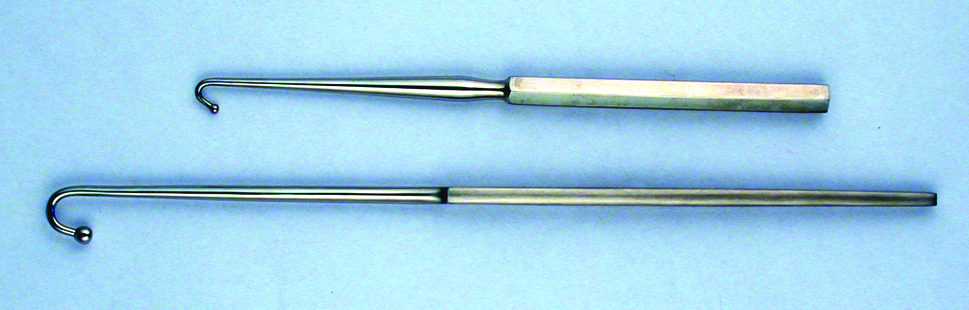 Ovariohysterectomy and Obstetrical Instrumentation