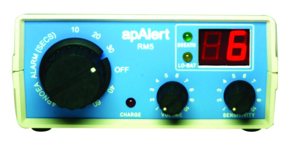 Respiration Monitors