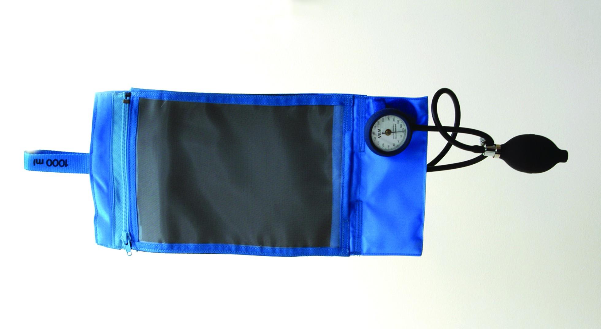 Hand Pressure Infusion Cuffs
