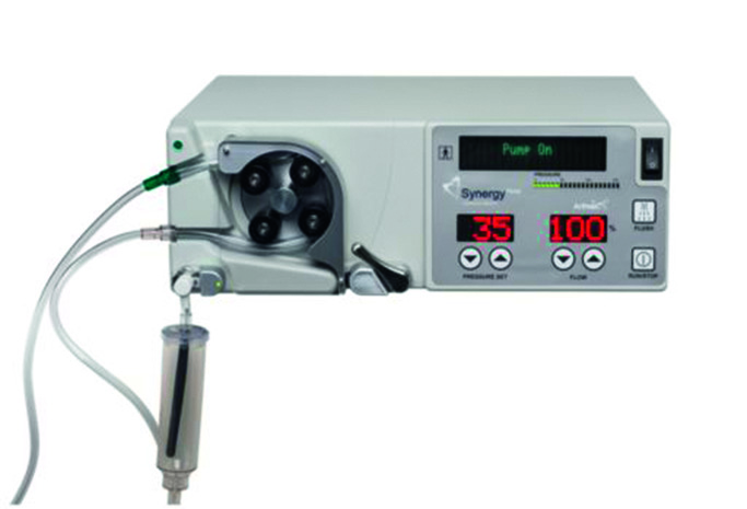 Arthrex Continuous Wave II Arthroscopy Pump