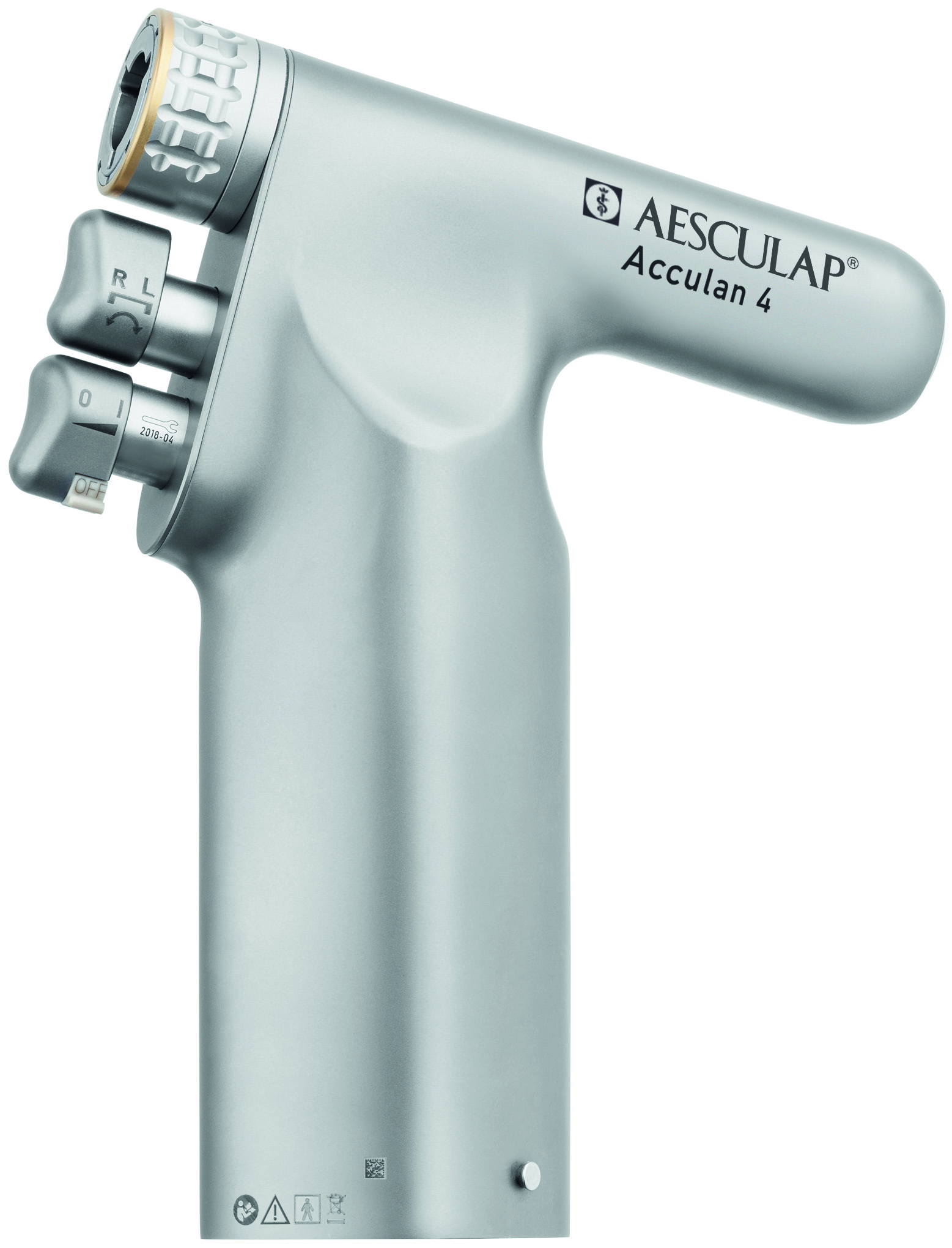 B. Braun Acculan 4 Surgical Power Tools