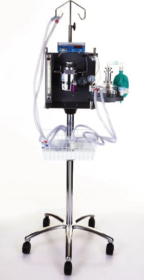 AAS Darvall Anaesthetic Equipment and Accessories