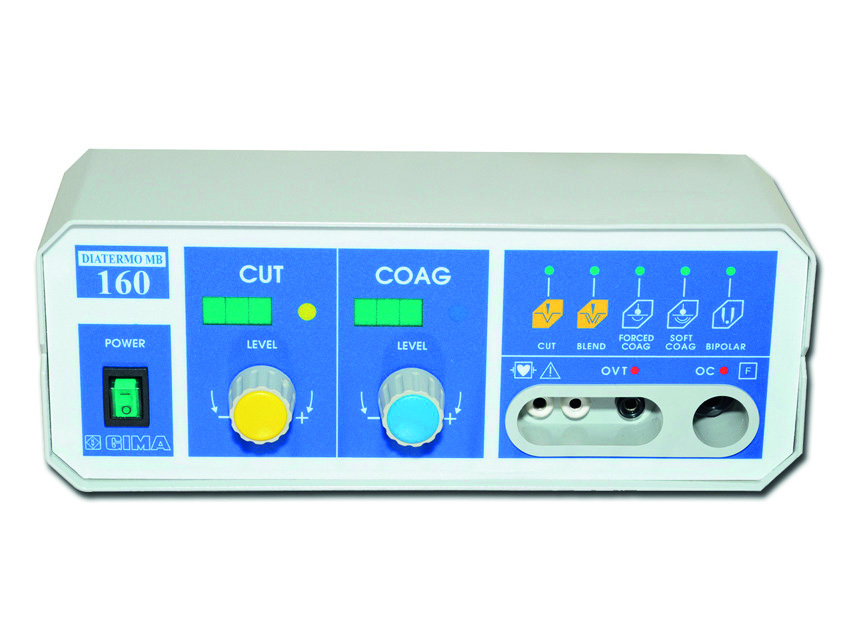 Electrosurgery and Suction Units