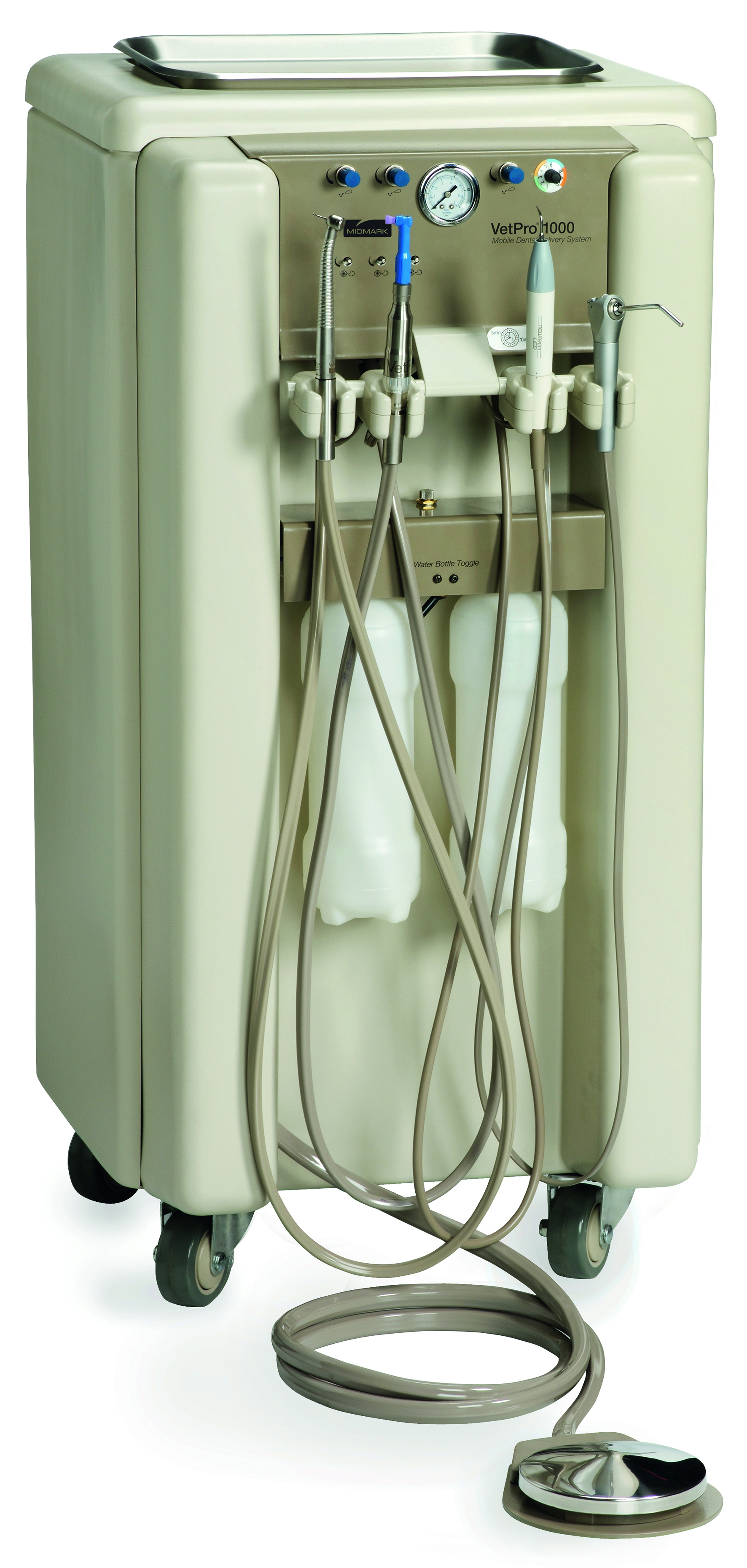 Air Driven Dental Units and Accessories