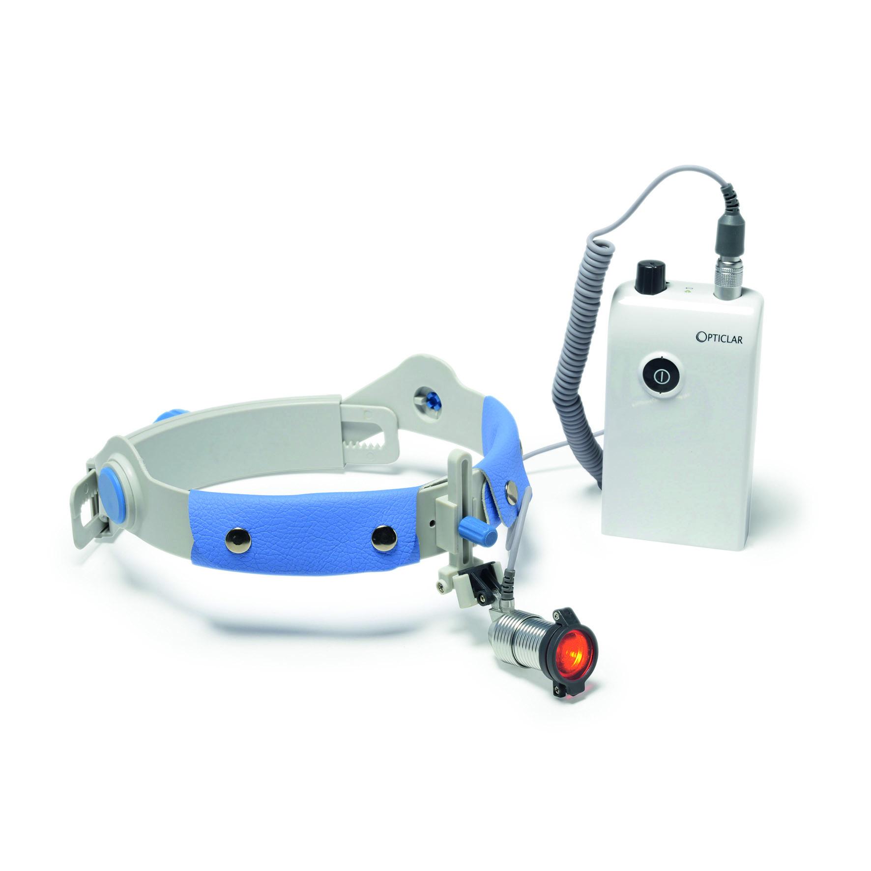 Opticlar Headlights