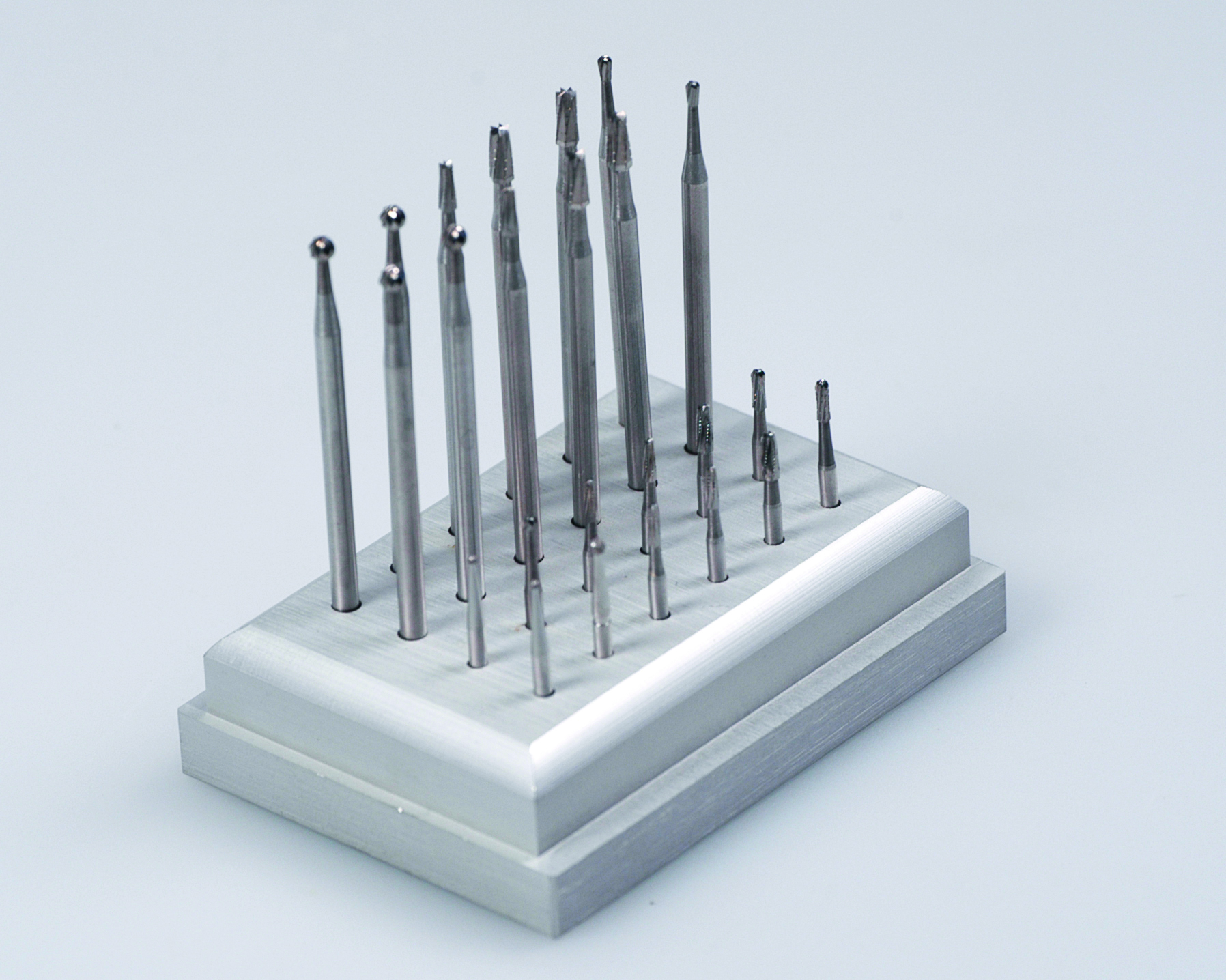 Dental Bur Kits