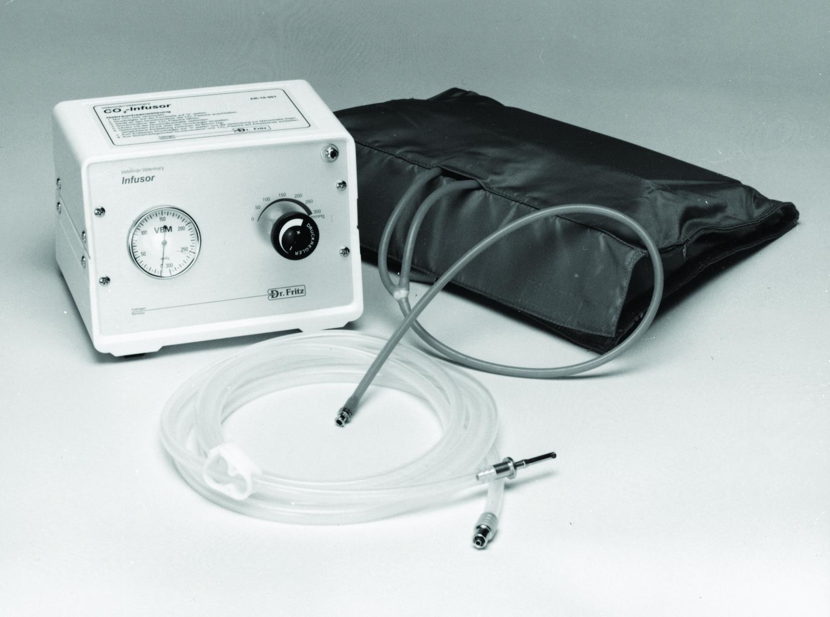 Pressure Pump Infusors