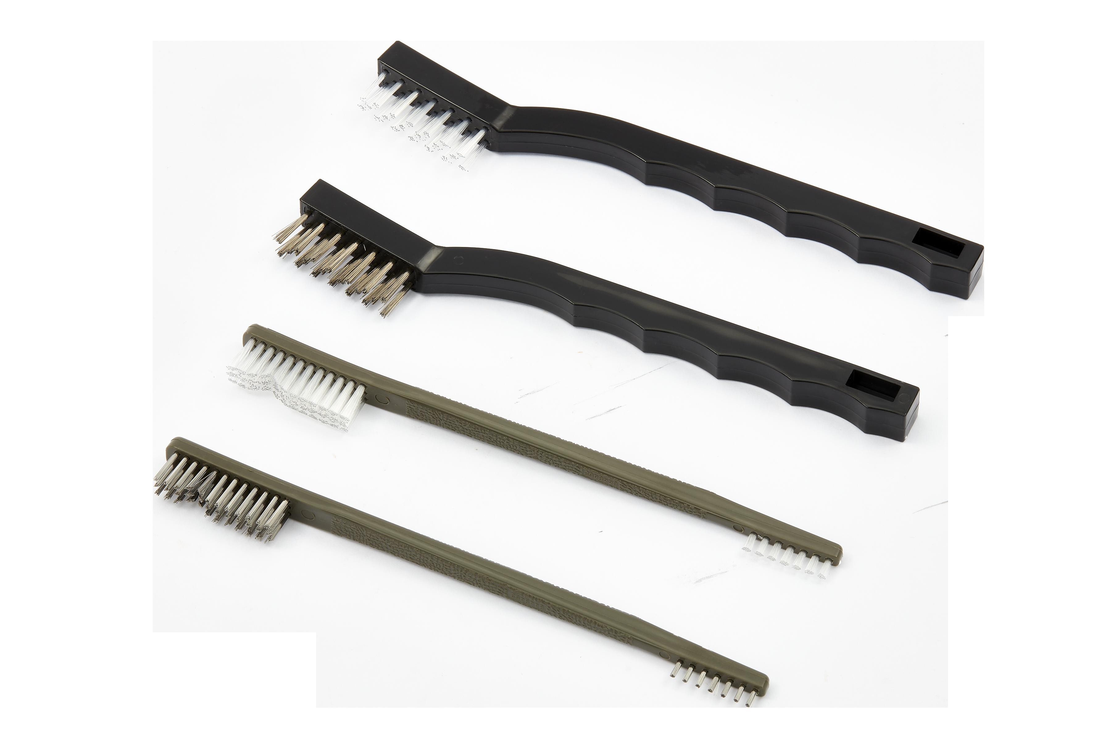 Instrument Care & Maintenance