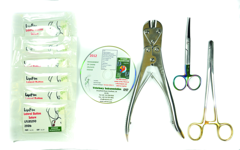 LigaFiba Starter Kits