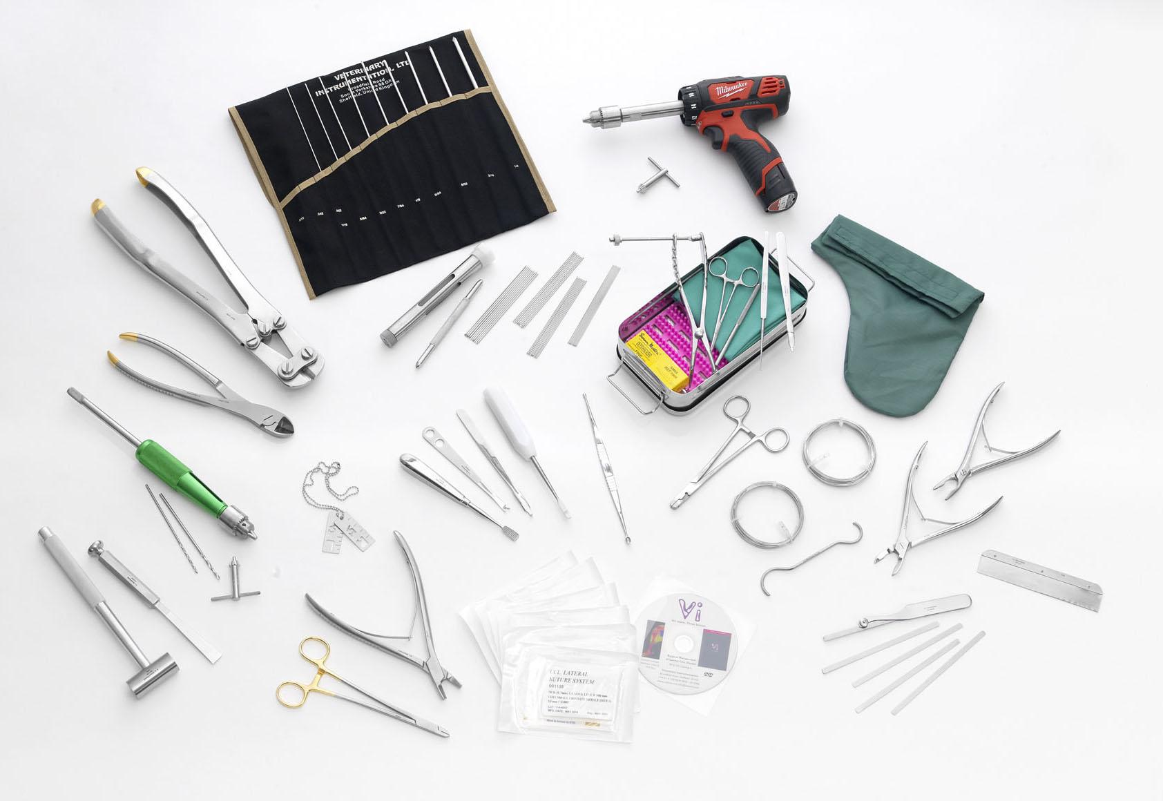 VI Orthopaedic Starter Kits