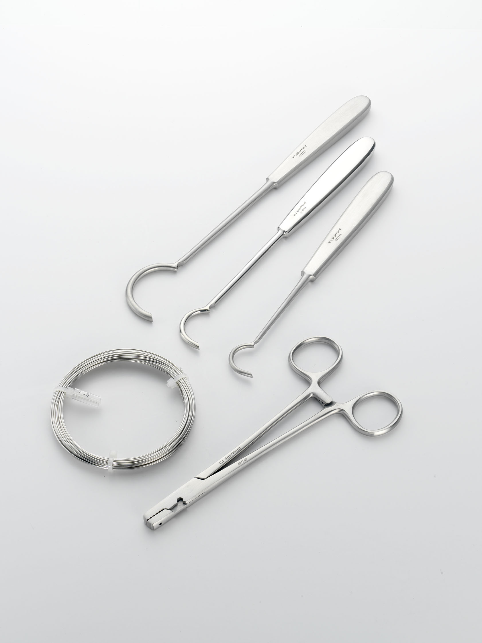 Orthopaedic Wire Kit