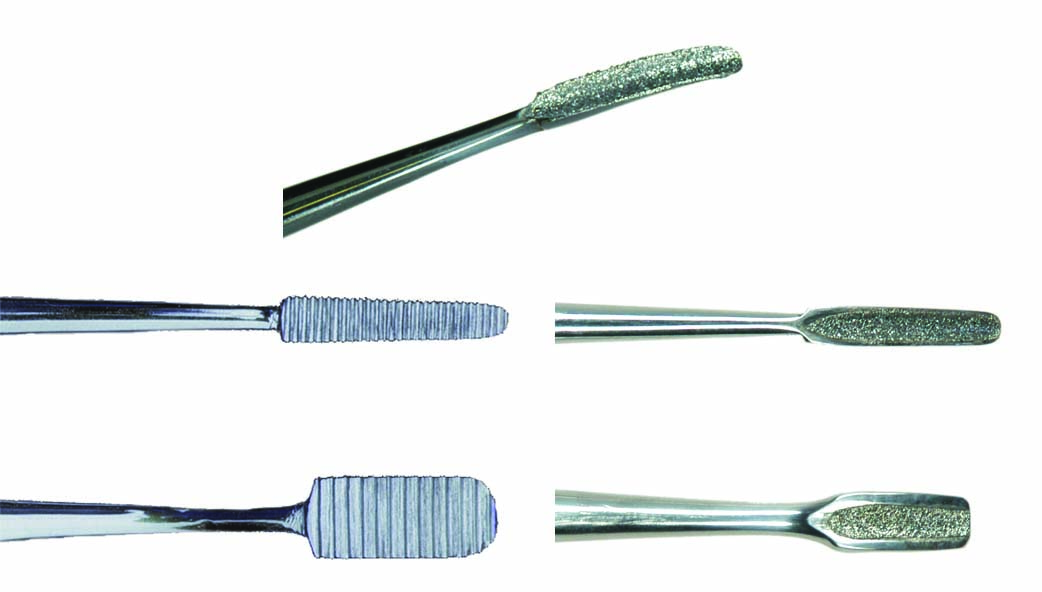 Rodent Dental Instrumentation, Equipment and Accessories