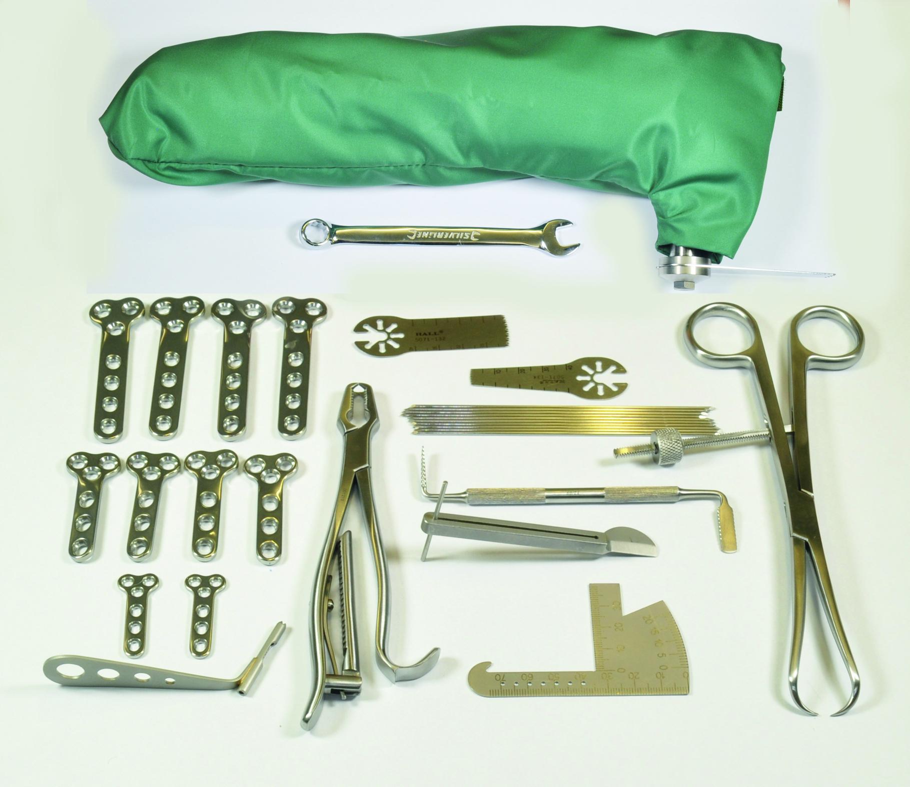 TTO Starter Kits