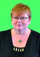 Linda Capewell